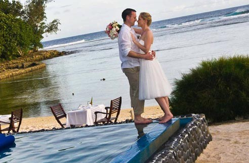 Embrace your special day in Fiji